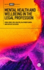Image for Mental health and wellbeing in the legal profession