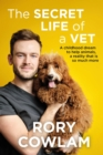 Image for The secret life of a vet