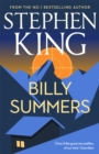 Image for Billy Summers  : a novel