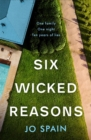Image for Six wicked reasons