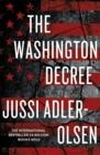 Image for The Washington decree