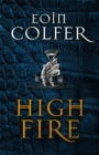Image for High fire