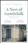 Image for A nest of gentlefolk and other stories