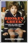 Image for Broken Greek : WINNER OF THE RSL CHRISTOPHER BLAND PRIZE 2021