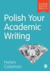 Image for Polish your academic writing
