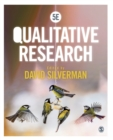 Image for Qualitative research