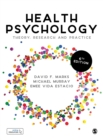 Image for Health psychology  : theory, research & practice