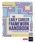 Image for The Early Career Framework handbook