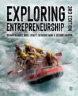 Image for Exploring entrepreneurship