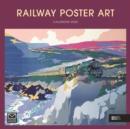 Image for RAILWAY POSTER ART NRM W 2020