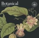 Image for Royal Botanic Gardens Kew, Botanicals Square Wall Calendar 2020
