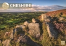 Image for Cheshire A4 Calendar 2022