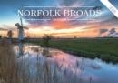 Image for Norfolk Broads A5 Calendar 2022