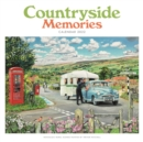 Image for Countryside Memories, Trevor Mitchell Square Wiro Wall Calendar 2022