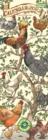 Image for Emma Bridgewater Farmyard Birds Slim Calendar 2022