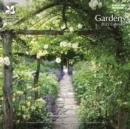 Image for National Trust Gardens Square Wall Calendar 2022