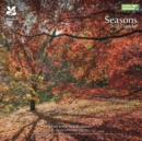 Image for National Trust Seasons Square Wall Calendar 2022