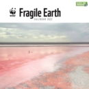 Image for WWF Fragile Earth Square Wall Calendar 2022
