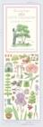Image for Garden Days Slim Calendar 2022
