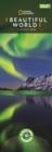 Image for Beautiful World National Geographic Slim Calendar 2022