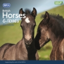 Image for British Horses & Ponies, RSPCA Square Wall Calendar 2022