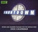 Image for Countdown Box Calendar 2022