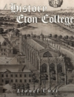 Image for History of Eton College