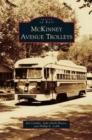 Image for McKinney Avenue Trolleys