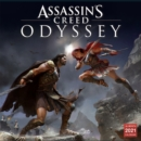Image for ASSASSINS CREED ODYSSEY 2021 CALENDAR