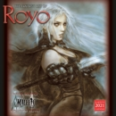 Image for FANTASY ART OF ROYO 2021 CALENDAR