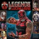 Image for LEGENDS OF LUCHA LIBRE 2021 CALENDAR