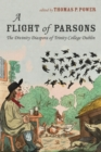 Image for Flight of Parsons: The Divinity Diaspora of Trinity College Dublin