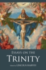Image for Essays On the Trinity