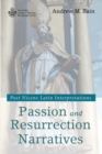 Image for Passion and Resurrection Narratives