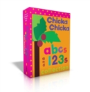 Image for Chicka Chicka ABCs and 123s Collection : Chicka Chicka ABC; Chicka Chicka 1, 2, 3; Words
