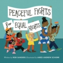 Image for Peaceful fights for equal rights