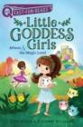 Image for Athena & the Magic Land : Little Goddess Girls 1