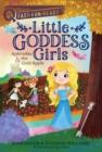 Image for Aphrodite & the Gold Apple : Little Goddess Girls 3