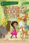 Image for Artemis & the Awesome Animals : Little Goddess Girls 4