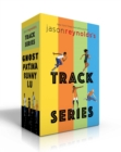 Image for Jason Reynolds's Track Series : Ghost; Patina; Sunny; Lu