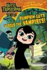 Image for Pumpkin Guts Versus the Vampires