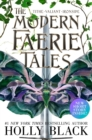 Image for The Modern Faerie Tales : Tithe; Valiant; Ironside