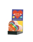 Image for Happy Heart Solid Counter Display Prepack 6