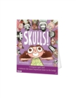 Image for Skulls! 6-Copy Solid Carton Pack with Easel