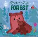 Image for Rock-a-Bye, Forest