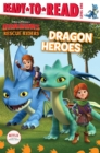 Image for Dragon Heroes