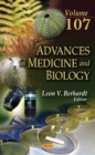 Image for Advances in Medicine & Biology : Volume 107