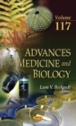 Image for Advances in Medicine & Biology : Volume 117