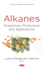Image for Alkanes: properties, production and applications