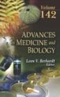 Image for Advances in Medicine and Biology : Volume 142